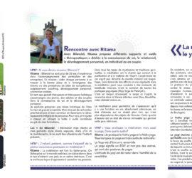 Interview Ritama petit-boulogne